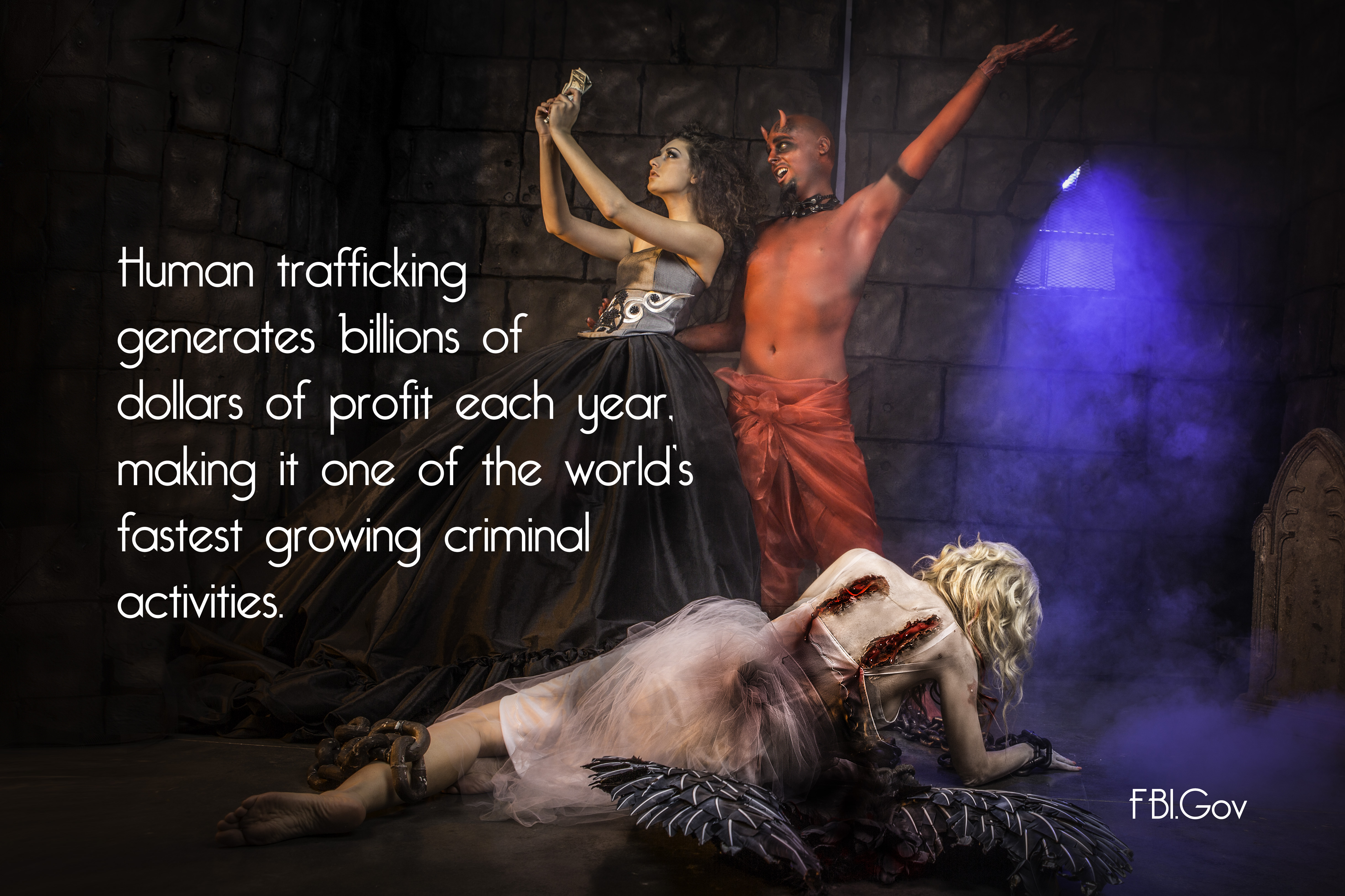 human traffcking and greed Human trafficking: from 5000 bc to the 21st century: 7, 000 years of slavery, rape, greed [k g richardson] on amazoncom free shipping on qualifying offers.